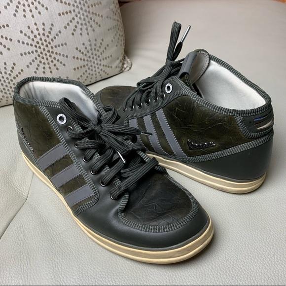 ADIDAS   Vespa sneakers